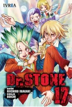 copy of DR. STONE 16
