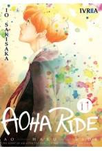 AOHA RIDE 11 (DE 13)