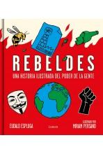 REBELDES: UNA HISTORIA...