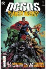 DCSOS: PLANETA MUERTO 01...