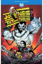 copy of JÓVENES TITANES:...
