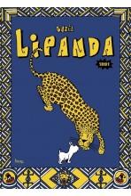 LIPANDA 01: PIMPIN EN EL CONGO