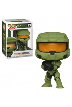 HALO FUNKO POP! MASTER CHIEF
