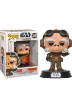 STARS WARS FUNKO POP! KUIL