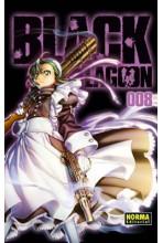 BLACK LAGOON 08