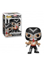 MARVEL FUNKO POP! EL...