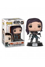 STAR WARS FUNKO POP! CARA...