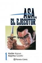 ASA EL EJECUTOR 01 (DE 10)...