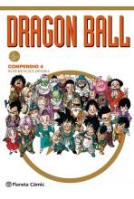 DRAGON BALL COMPENDIO 04:...
