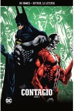 BATMAN LA LEYENDA 44:...