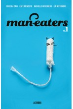 MAN EATERS 01