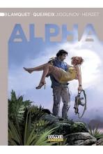 ALPHA 05 (INTEGRAL)