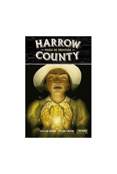 HARROW COUNTY 06: MAGIA DE FRONTERA