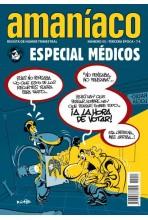 AMANIACO 55: ESPECIAL MÉDICOS