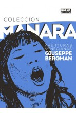 COLECCIÓN MANARA 03:...