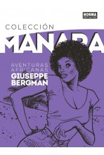 COLECCIÓN MANARA 05:...