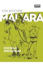 COLECCIÓN MANARA 08:...