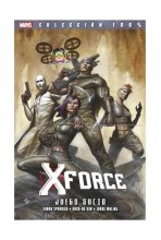 IMPOSIBLES X-FORCE 08....