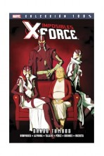 IMPOSIBLES X-FORCE 07....