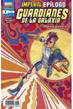 GUARDIANES DE LA GALAXIA 19...