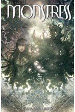 MONSTRESS 03: REFUGIO