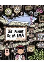 LAS PIÑAS DE LA IRA