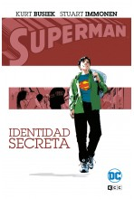 SUPERMAN IDENTIDAD SECRETA