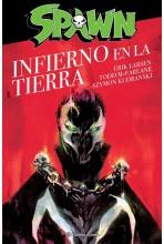 SPAWN EL INFIERNO EN LA TIERRA