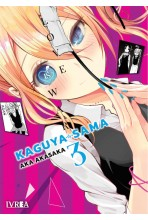 KAGUYA-SAMA LOVE IS WAR 03
