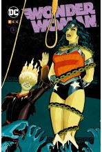 WONDER WOMAN: COLECCIONABLE...