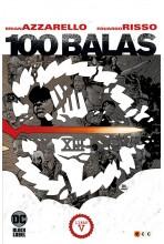 100 BALAS 05 (DE 5) (INTEGRAL)