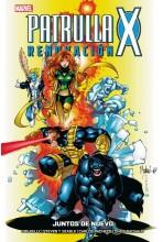 PATRULLA-X RENOVACIÓN 02:...