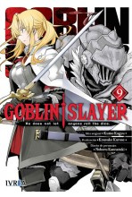 GOBLIN SLAYER 09
