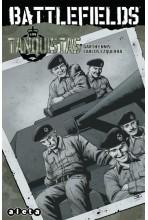 BATTLEFIELDS 03: TANQUISTAS