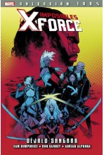 IMPOSIBLES X-FORCE 06....