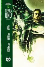 GREEN LANTERN TIERRA UNO 02