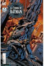LA TUMBA DE BATMAN 09 (DE 12)