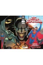 BATMAN/SUPERMAN 01