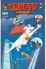 KRYPTO EL SUPERPERRO 01 (DE 6)