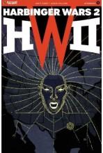 HARBINGER WARS 2: EPÍLOGO
