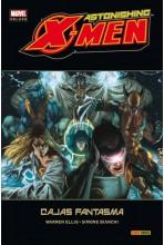 ASTONISHING X-MEN 05: CAJAS...