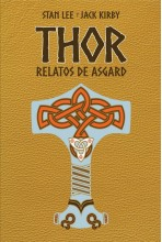 THOR RELATOS DE ASGARD