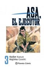 ASA EL EJECUTOR 03 (DE 10)...
