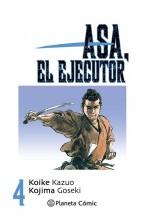ASA EL EJECUTOR 04 (DE 10)...