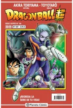 DRAGON BALL SUPER 46: SERIE...