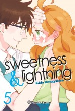 SWEETNESS & LIGHTNING 05...