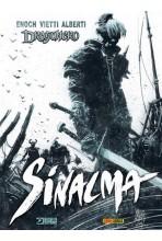 DRAGONERO: SIN ALMA 01
