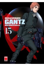 copy of GANTZ MAXIMUM 14