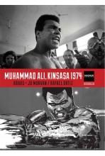 MUHAMMAD ALI: KINSASA 1974