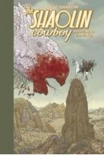 SHAOLIN COWBOY 01